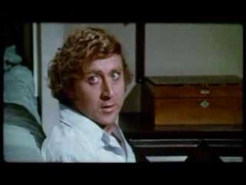 Rhinoceros (1974) - trailer