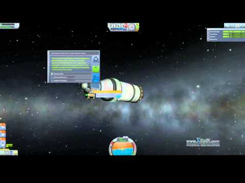 Positioning 2 different satellites in a specific orbit around Kerbin - Kerbal Space Program