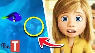 10 Pixar Theories That Change EVERYTHING