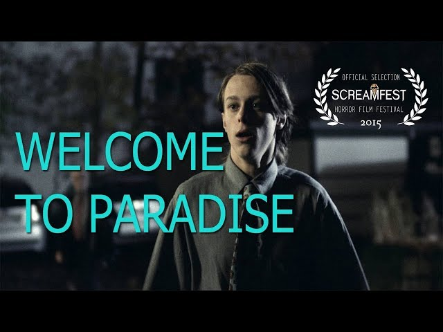 Welcome to Paradise | Scary Short Horror Film | Screamfest