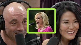 Joe Rogan: Trump Adviser Paula White's Like a Pro Wrestling Manager