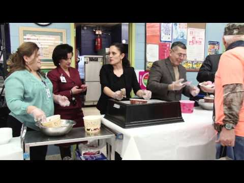 2015 Five Palms Elementary School United Way Ice Cream Social
