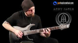 Andy james - War march