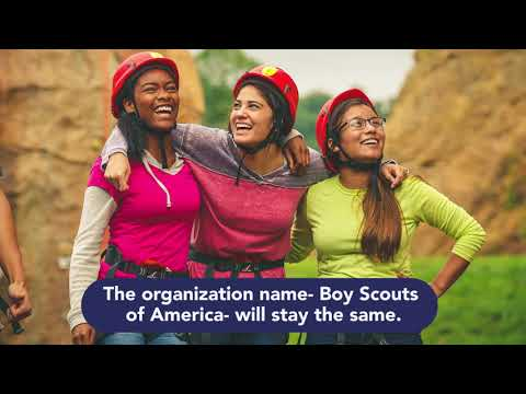 Family Scouting - Cradle of Liberty Council