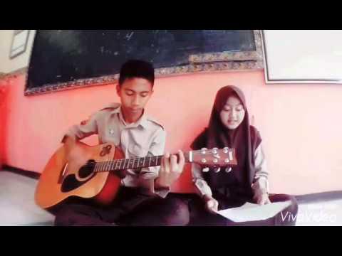Remember Of Today - Pergi Hilang dan Lupakan (cover Guitar by Almi & Elsi)
