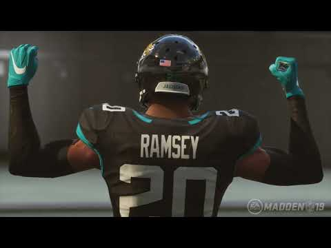 Madden 19 Addition To Animation Quality That You May Not Be Aware Of