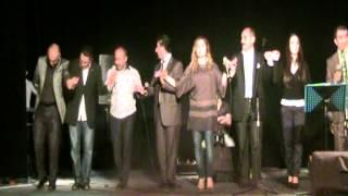 kızılırmak halk sanatçıları topluluğu istanbul konseri 2012
