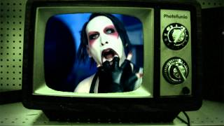 Marilyn Manson - This is the new shit (中英字幕)