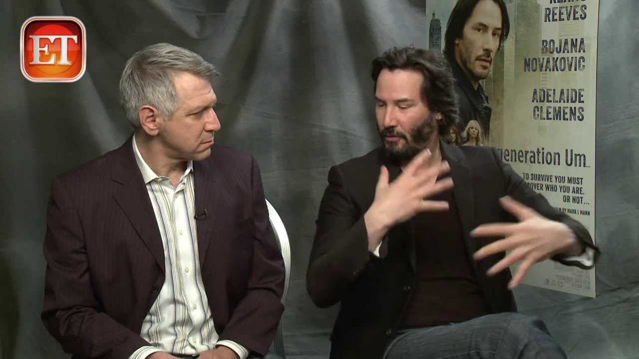 maxresdefault keanu reeves meets his sad keanu meme youtube
