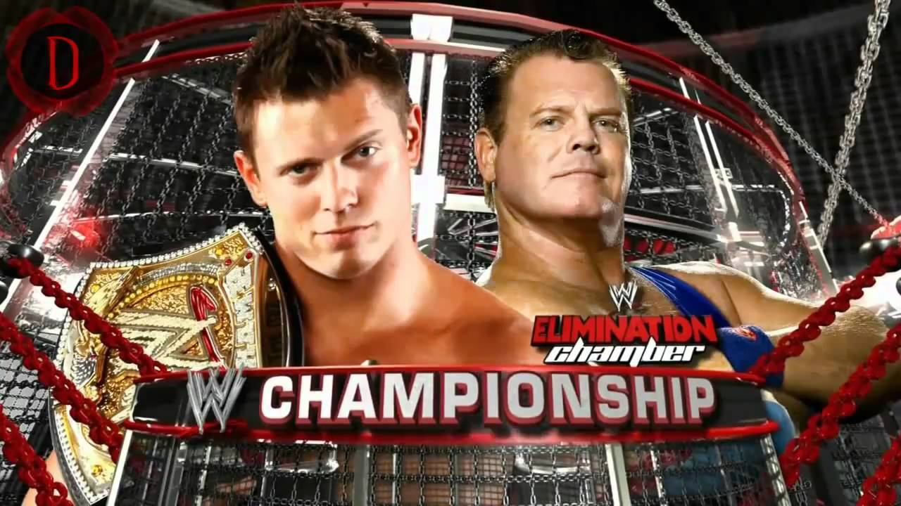 Image result for elimination chamber 2011