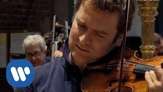 Bartók Violin Concerto 1, I. Andante (Renaud Capuçon, London Symphony Orchestra)