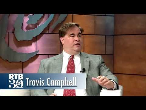 Paul and the Pauline Epistles | Dr. Travis Campbell