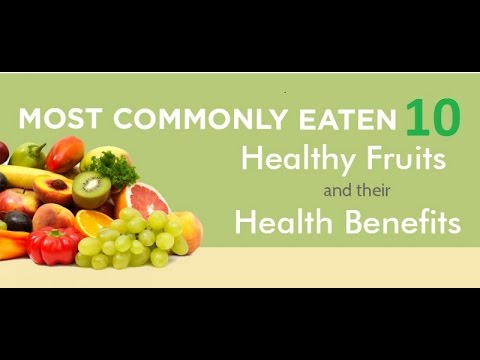 is fruit healthy for breakfast healthy fruits and their benefits