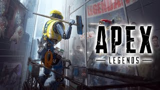 Nooby a jednak prosy (02) Apex Legends