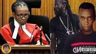 Mavado Son Did NOT Show Up In Court This Is Why