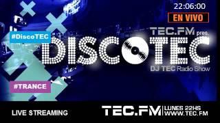 Disco TEC 10 10 2016