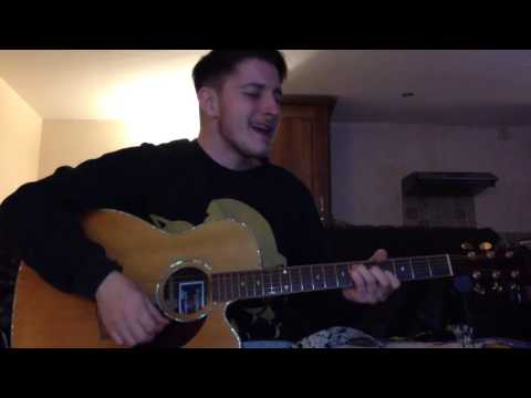No Money - Kings of Leon cover