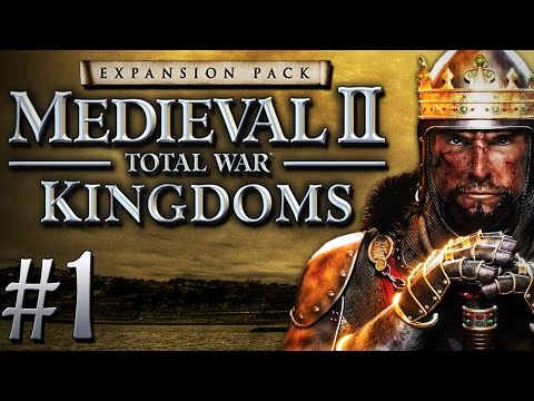 "Dark Plays: Medieval II: Total War: Kingdoms [01] - ""The Rise of Norway"""