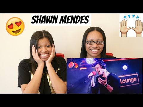 Shawn Mendes Fake Love (Drake) Cover | Reaction