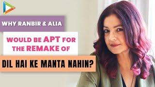 Ranbir, A Worthy Successor To Aamir Khan - Pooja Bhatt