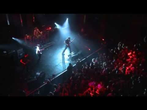 "Karnivool ""Roquefort"" (Live At The Forum)"