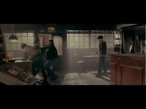"Wild Bill - Fight Scene / ""He's biting my fucking leg!"" (Part 3) HD - 2011"