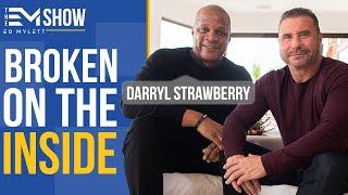 How God Changed My Life | Darryl Strawberry