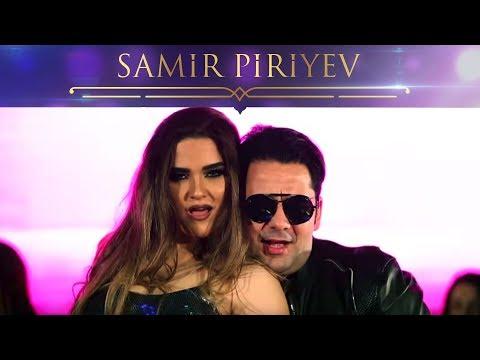 Samir Piriyev - Esqbaz (Official Clip)