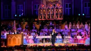 Andre Rieu & J.S.O. - Das kleine glockchen ( Frank Steijns - carillon )