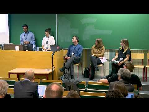 Privacy Camp 2018: The use of AI by public authorities.
