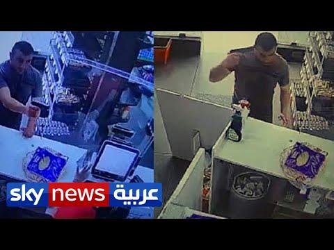 رغم كورونا.. ارتفاع نسبة الجريمة في هذه الدولة العربية | منصات  - نشر قبل 4 ساعة