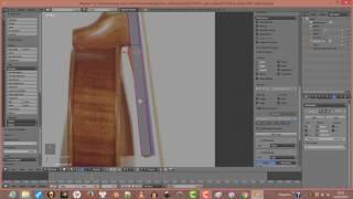 Đàn violin - Phương pháp tạo hình cần đàn tốt hơn