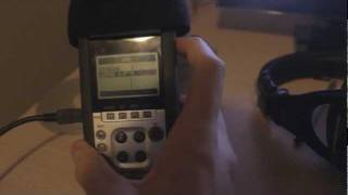 how to use your zoom h4n as a usb mic