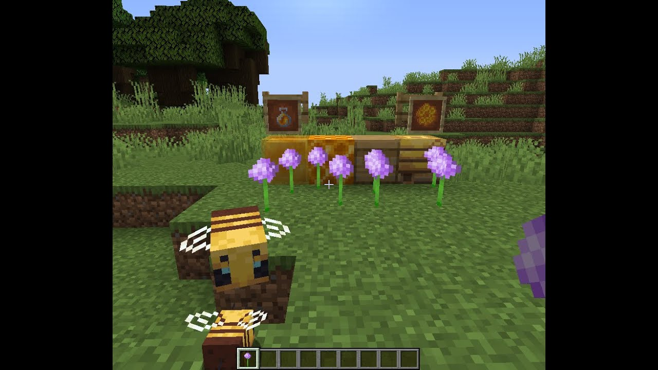 NEW ITEMS that are expected to come out in Minecraft 1.15 ...
