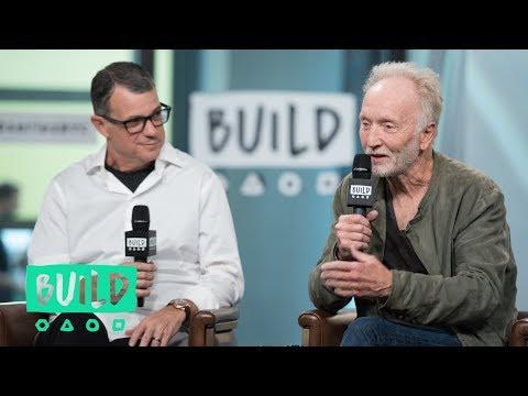 """Tobin Bell, Mark Burg & Oren Koules Speak On Their Film, """"Jigsaw"""""""