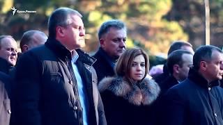 Чем запомнилась Наталья Поклонская в Крыму?