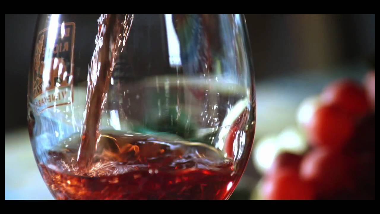 The Wine Trail of Botetourt County