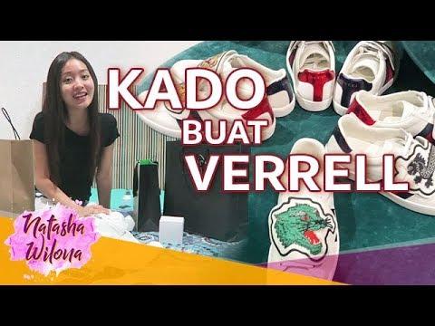 Beliin Kado Buat Pacar ( Keliling 3 Mall ) #wilovlog