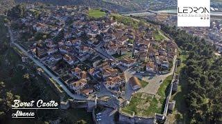 Berat Castle, Albania - LeDron Production (4K)