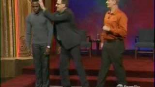 Whose Line - Monster Maker