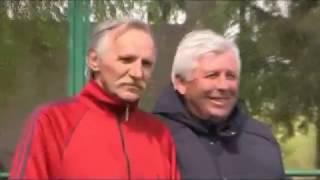Вітають Миколу Ясінського