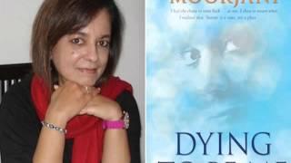 Anitia Moorjani on her Spiritual Realizations