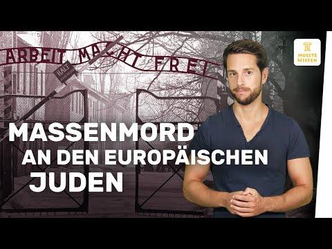 Holocaust: Der nationalsozialistische Völkermord | Geschichte