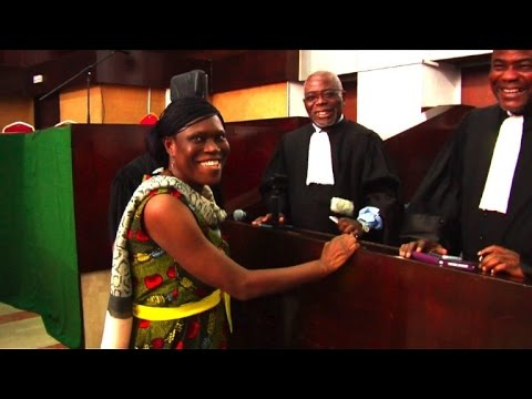 Abidjan: reprise du procès de Simone Gbagbo