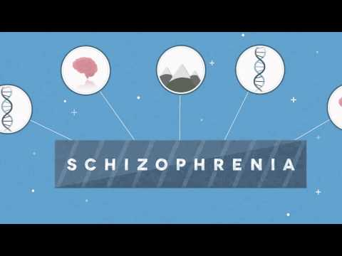 Tell Me About Schizophrenia