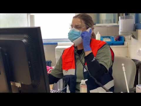 Datos de Coronavirus en Ourense 03/06/2020