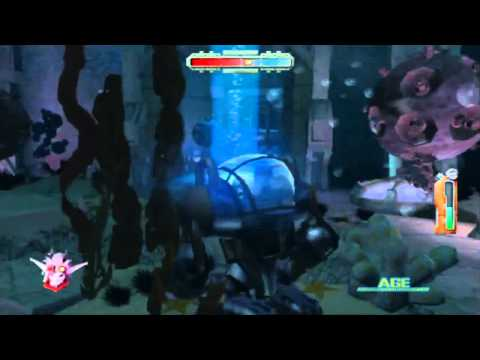 Jak II - [124% Run - Part 58] - Find Sig in Under Port