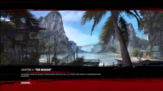 Dead Island Riptide Propane Cutter and Titanium Pipe Location