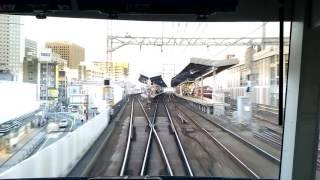【やっぱり凄くて速い 京急快特の回復運転 横浜~品川 2100形】
