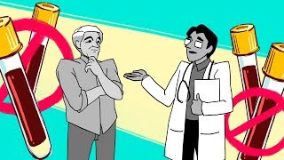 This animated video summarizes the us preventive services task force's 2018 recommendation statement on psa-based screening for prostate cancer. read art...